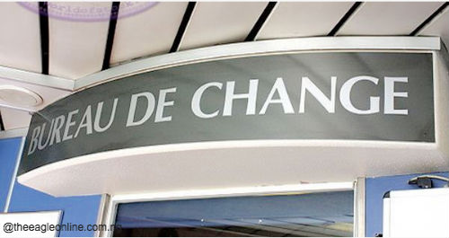 Cochange interview agent de change for Paris 13 bureau de change