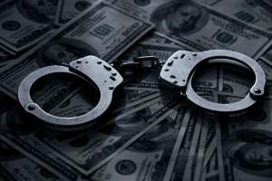 Ivan Bliznetsov - handcuffs-and-money